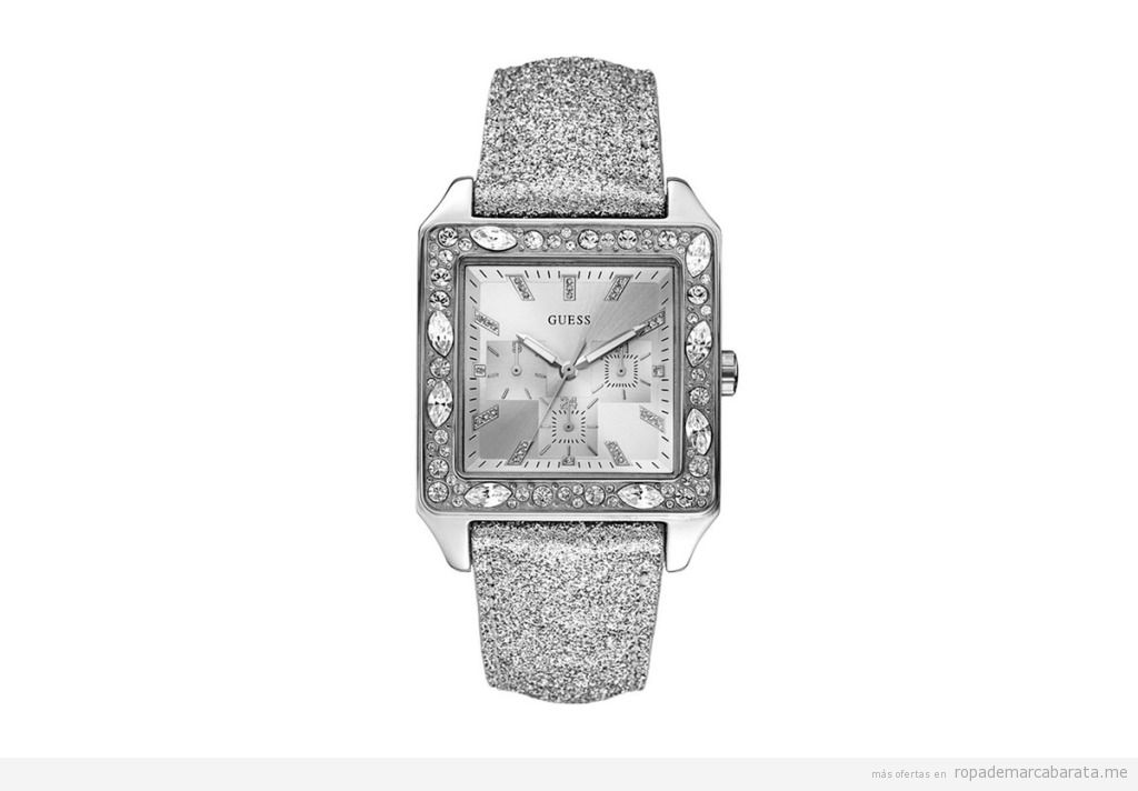 Relojes mujer marca Guess baratos, outlet online