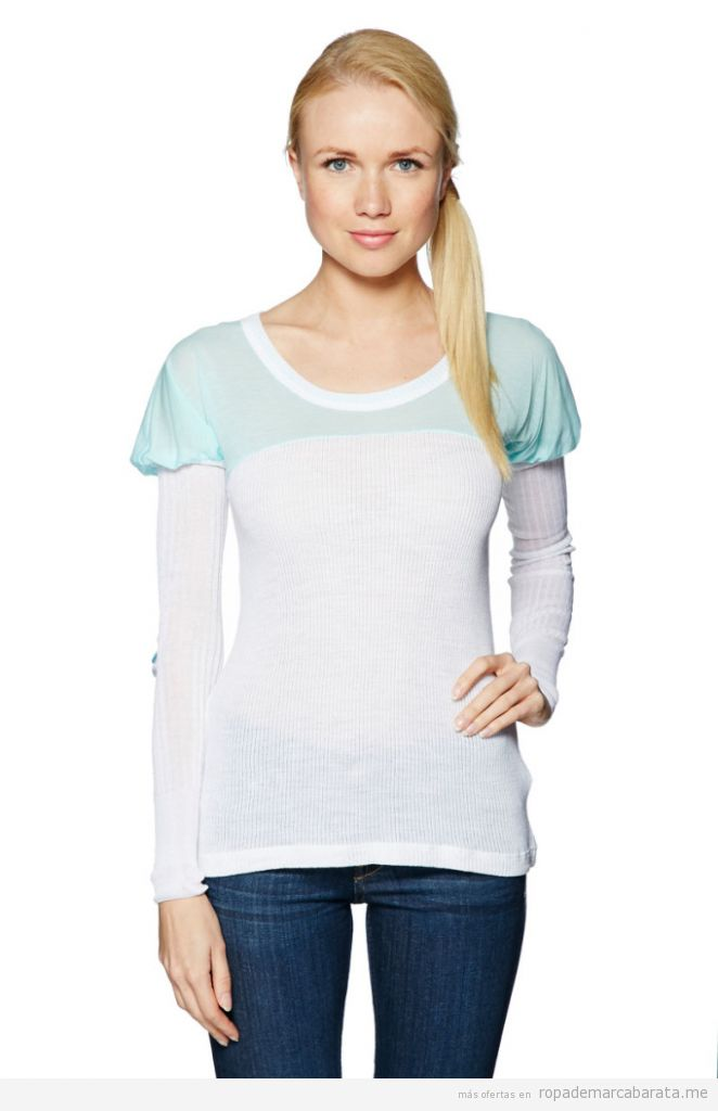 Ropa mujer marca Custo Barcelona barata, outlet online 2