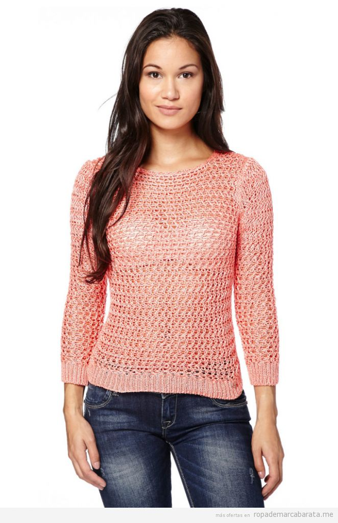 Jersey marca mujer Cipo & Baxx rebajas, outlet online