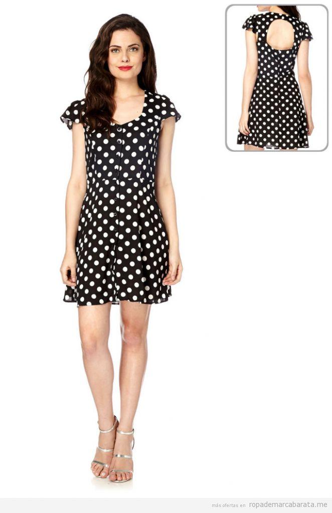 Vestidos marca Glamorous barato, outlet online