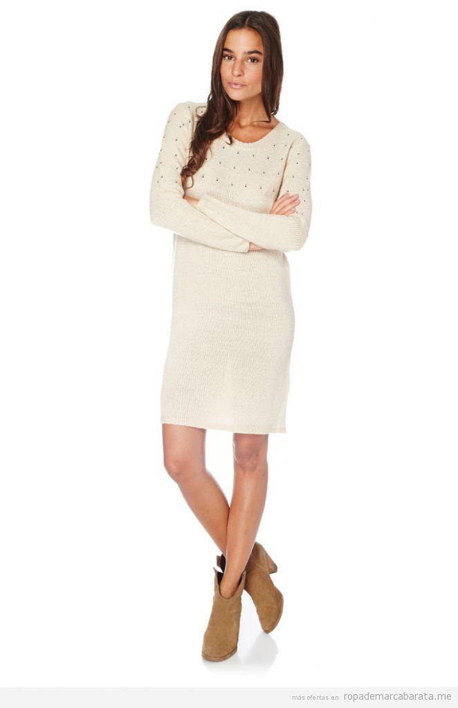 Vestidos mujer marca Suncoo baratos, outlet