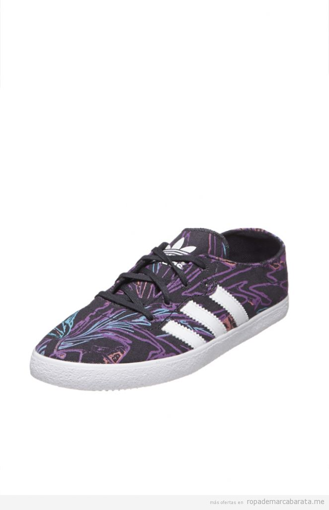 adidas mujer outlet