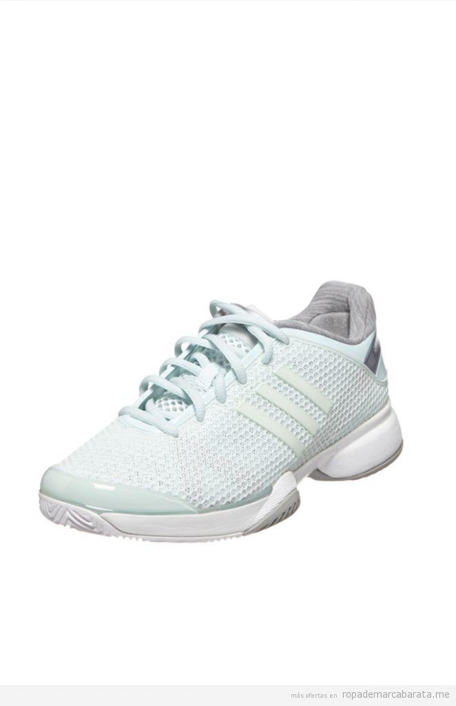 zapatillas adidas mujer economicas