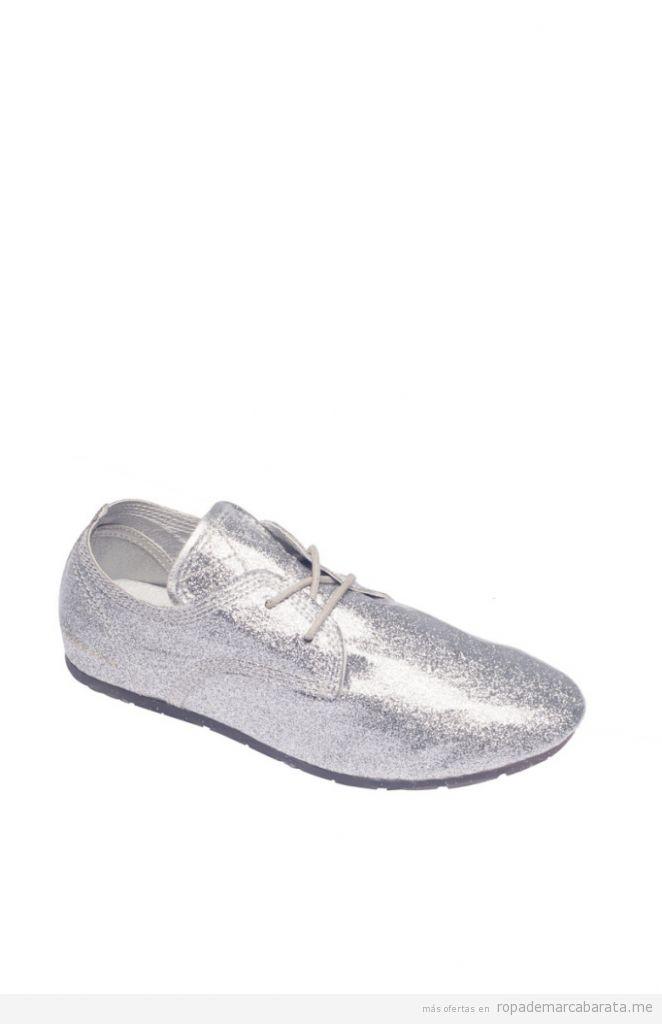 Zapatos mujer originales maca Eleven Paris baratos, outlet online