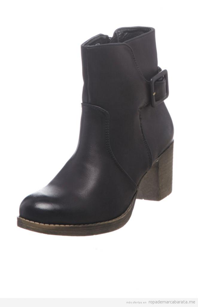 Botines y botas de marca Suredelle, outlet online 2