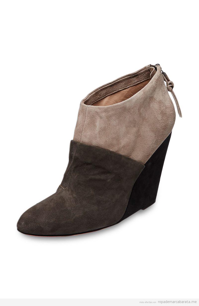Zapatos baratos online outlet y rebajas zapatos tattoo for Rebajas sofas de piel