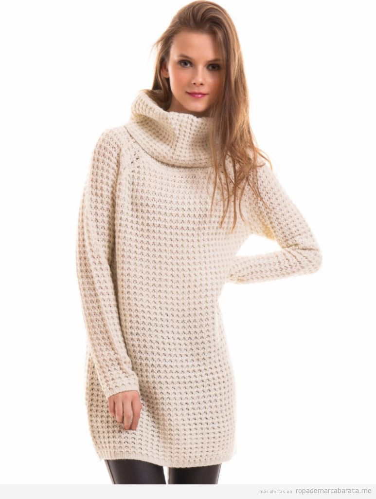 Jersey marca Only  moda mujer barato