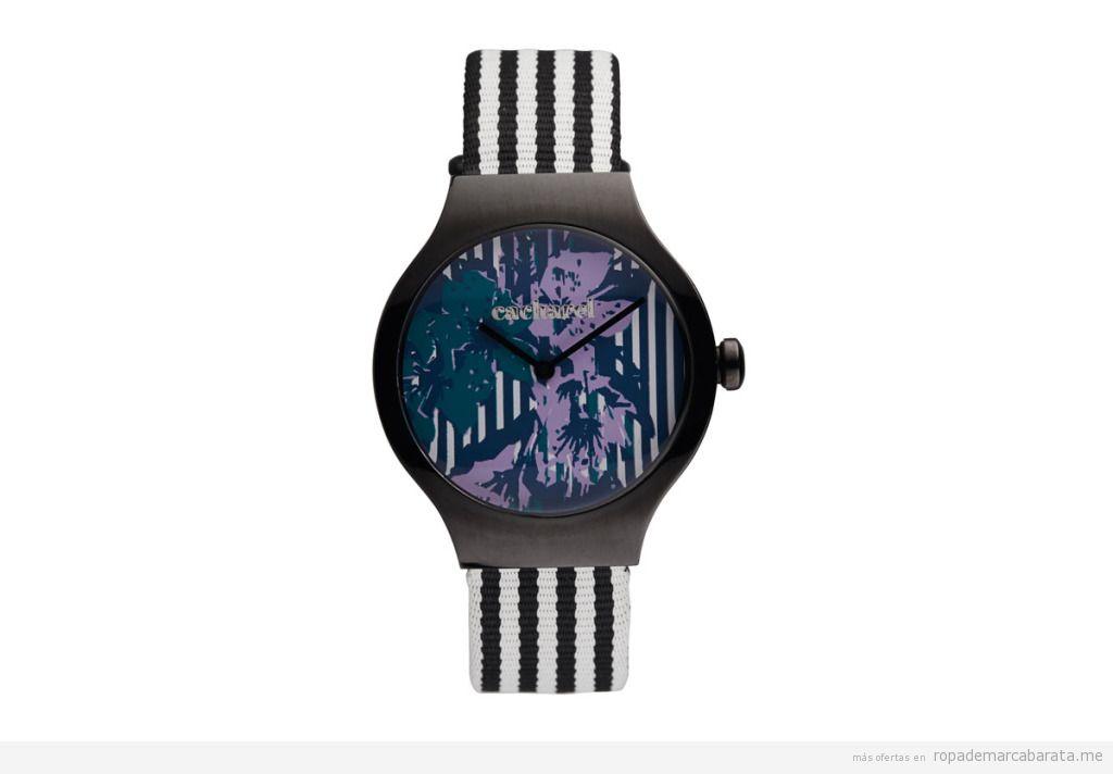 Relojes originales marca Cacharel mujer baratos, outlet online 2