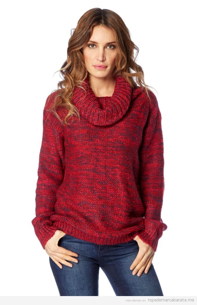 Jersey  mujer marca Palme barato, outlet online