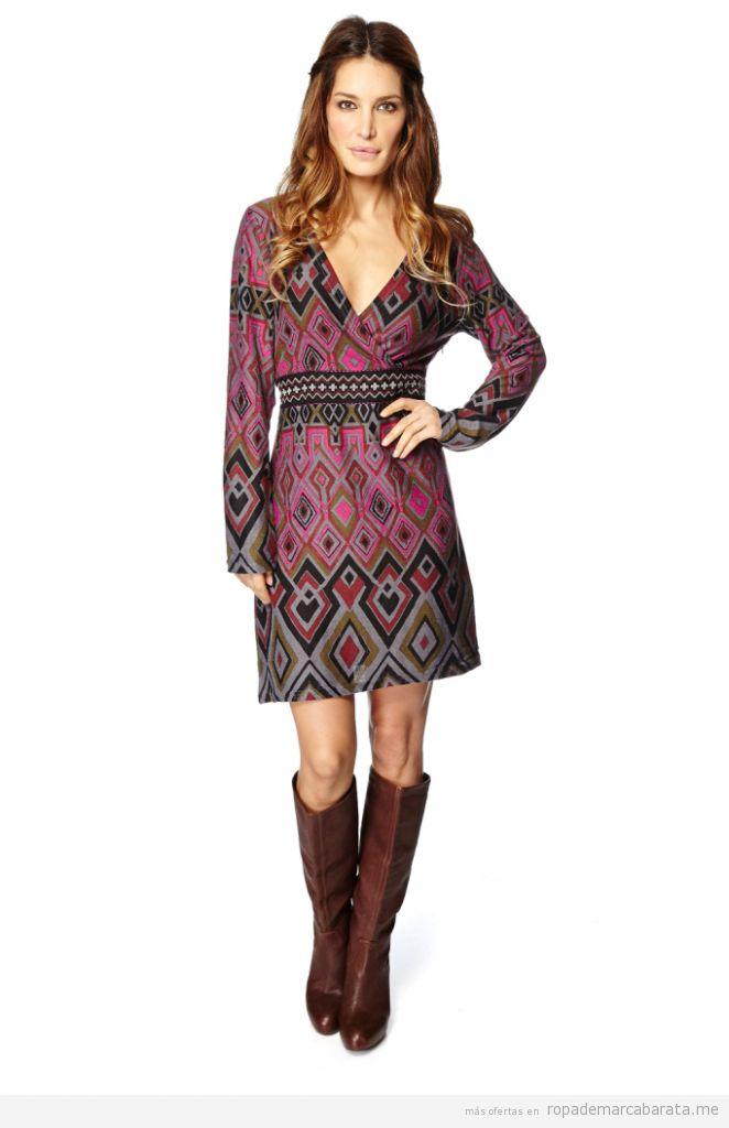 Vestido marca Palme barato, outlet online