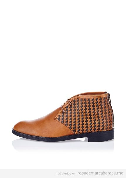 Zapatos y botines marca Us Polo y Swear London outlet 2