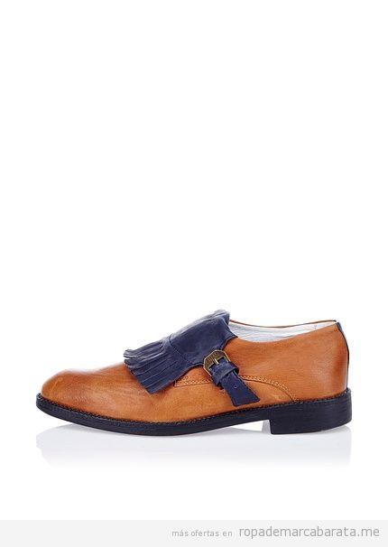 Zapatos y botines marca Us Polo y Swear London outlet 3