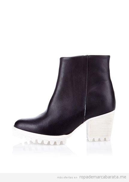 Zapatos y botines marca Us Polo y Swear London outlet