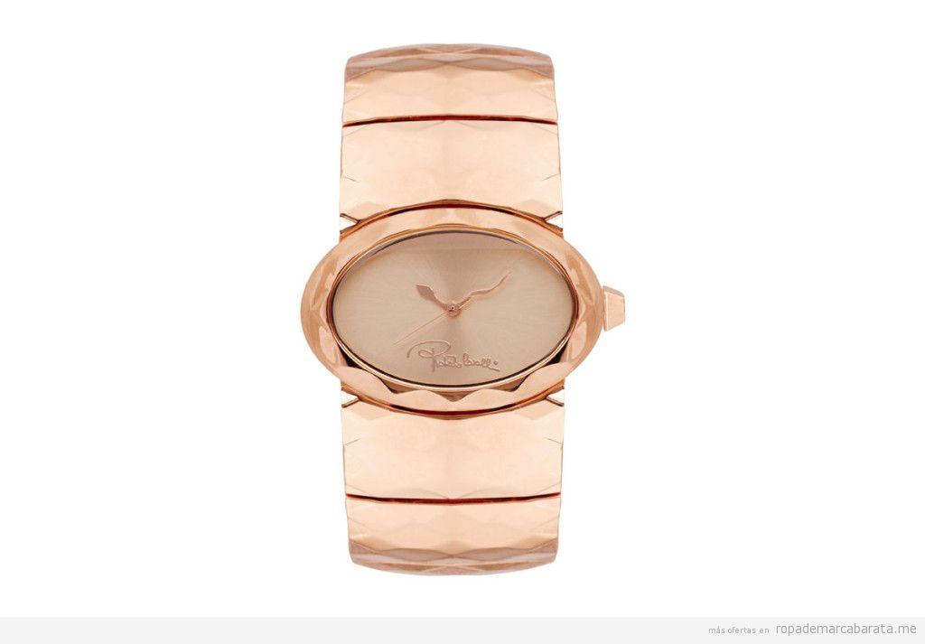 Relojes mujer marca Roberto Cavalli baratos, outlet online 3