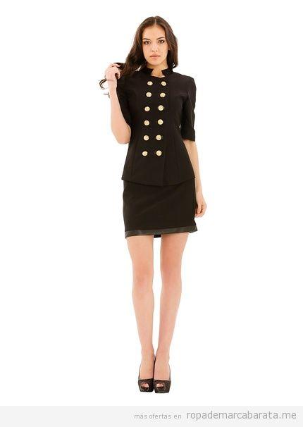 Vestidos marca Lara Bosetti baratos, outlet online 4