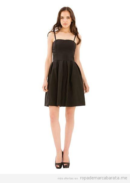 Vestidos marca Lara Bosetti baratos, outlet online