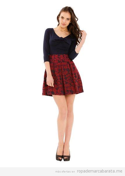 Vestidos marca Lara Bosetti baratos, outlet online 3