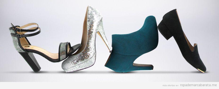 Zapatos marca La Strada baratos, outlet online