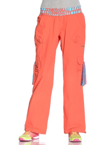 Pantalones mujer marca Zumba, outlet online