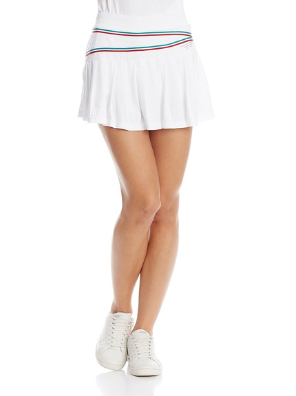 Vestidos con tenis para mujer