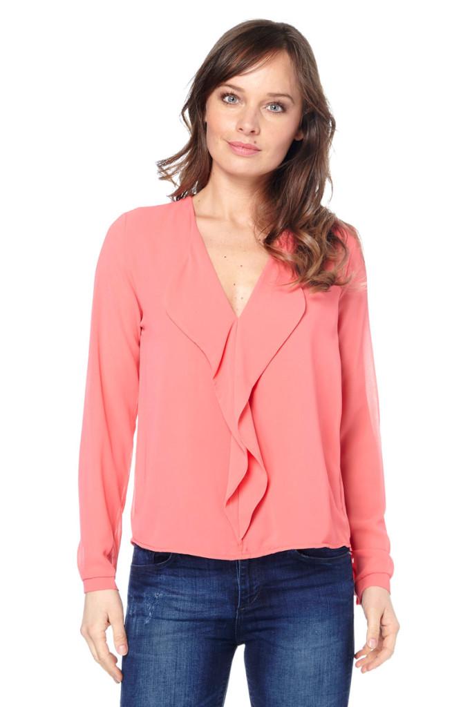 Blusa marca Strada barata, outlet online