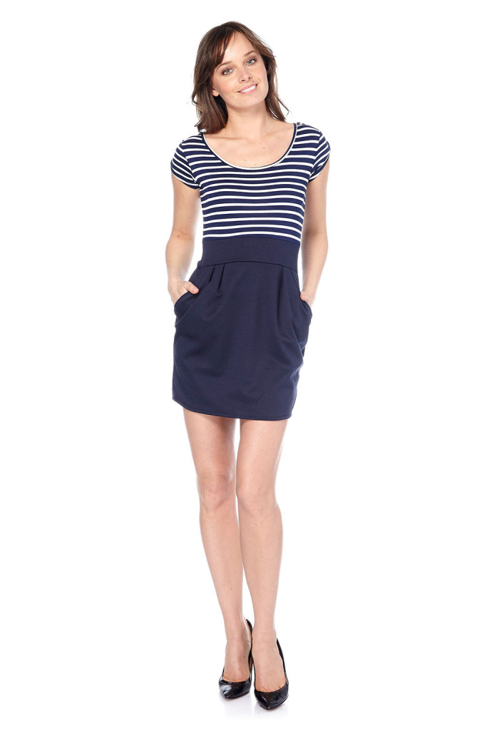 Vestido marca Strada barato, outlet online
