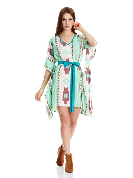 Vestidos mujer marcas for Etnico outlet
