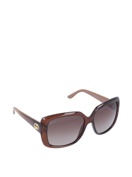 Gafas de sol de mujer marca Gucci baratas, outlet online