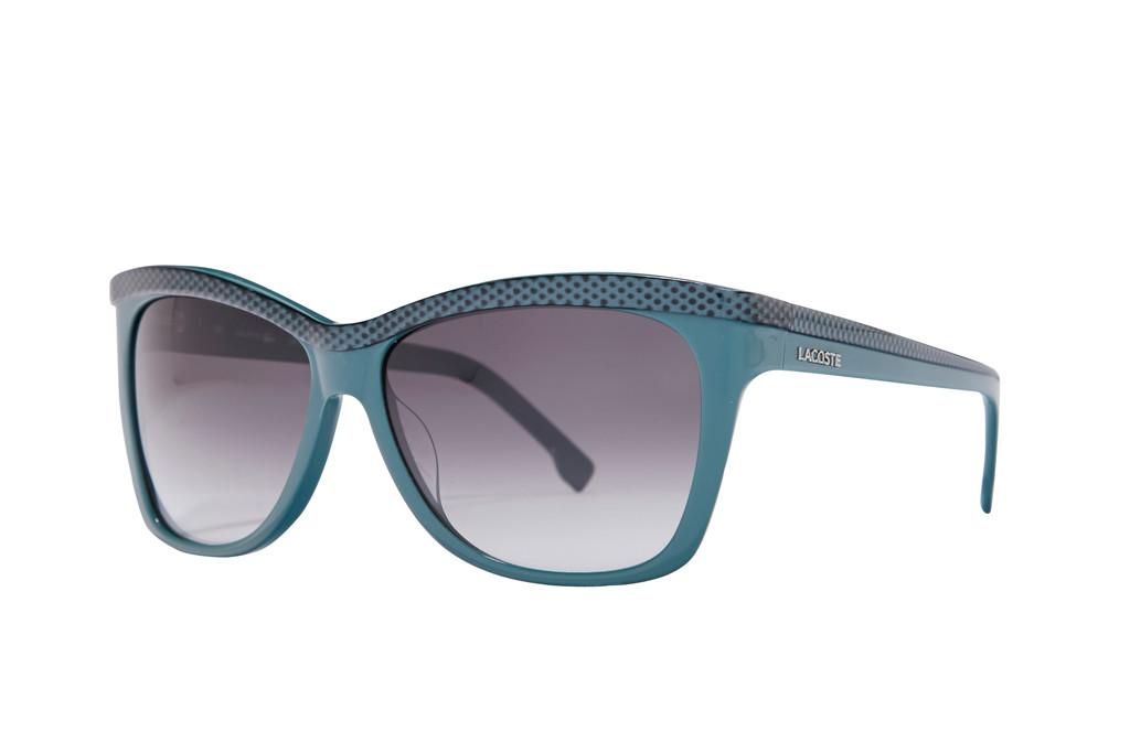 Gafas de sol de mujer marca Lacoste baratas, outlet
