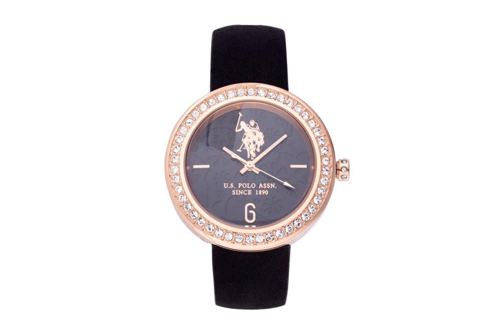 Relojes piel para mujer marca US Polo Assn baratos, outlet