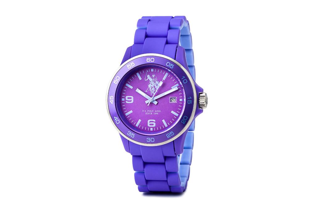 Relojes resina para mujer marca US Polo Assn baratos, outlet