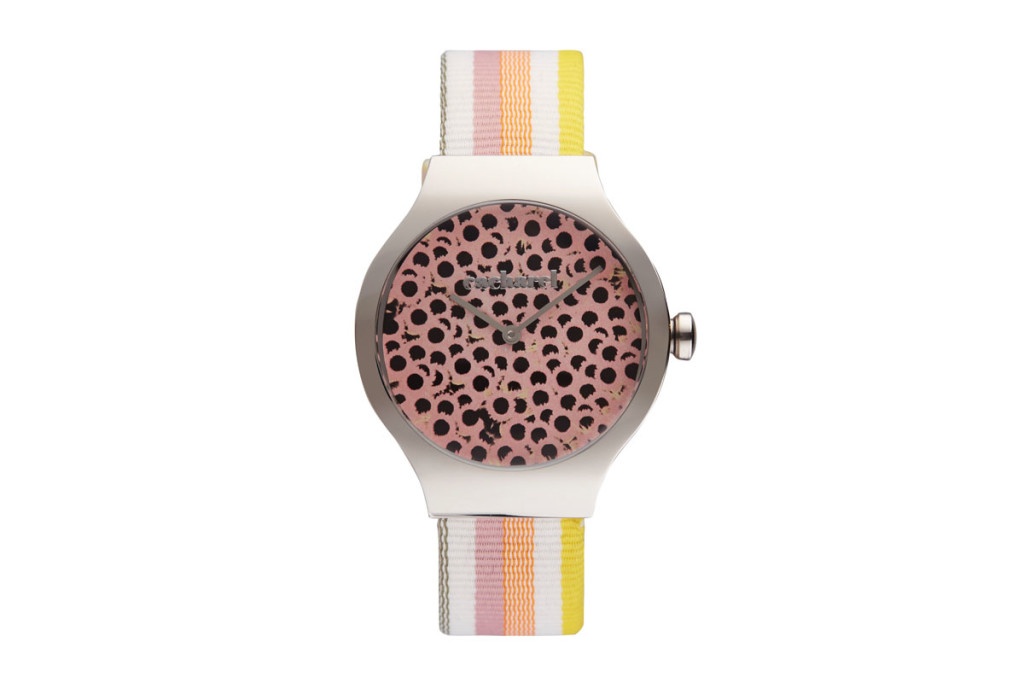 Relojes piel mujer marca Cacharel baratos, outlet