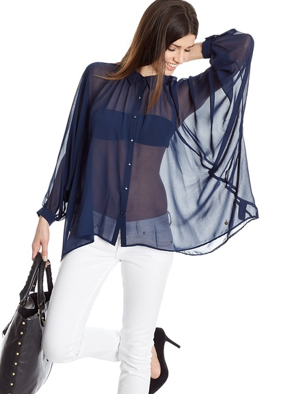 Camisas verano mujer marca Pepe Jeans baratas, outlet