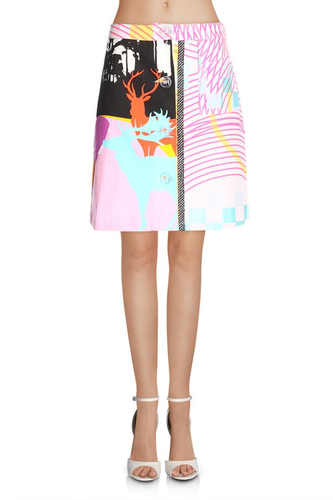 Faldas marca Custo Barcelona baratas, outlet online