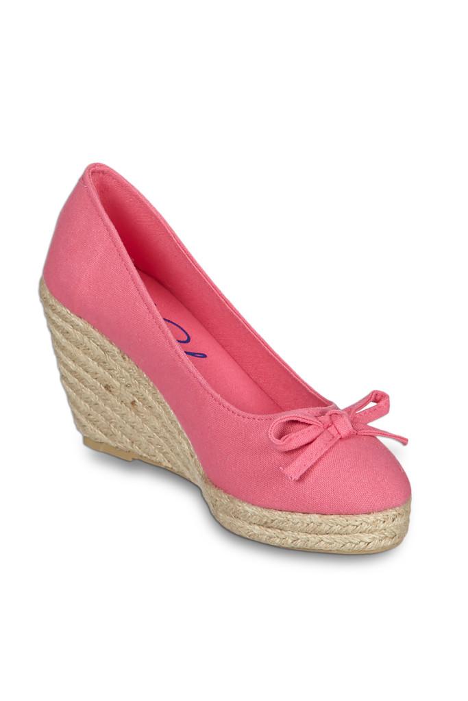 Zapatos cuña marca Alex Silva baratos, outlet online