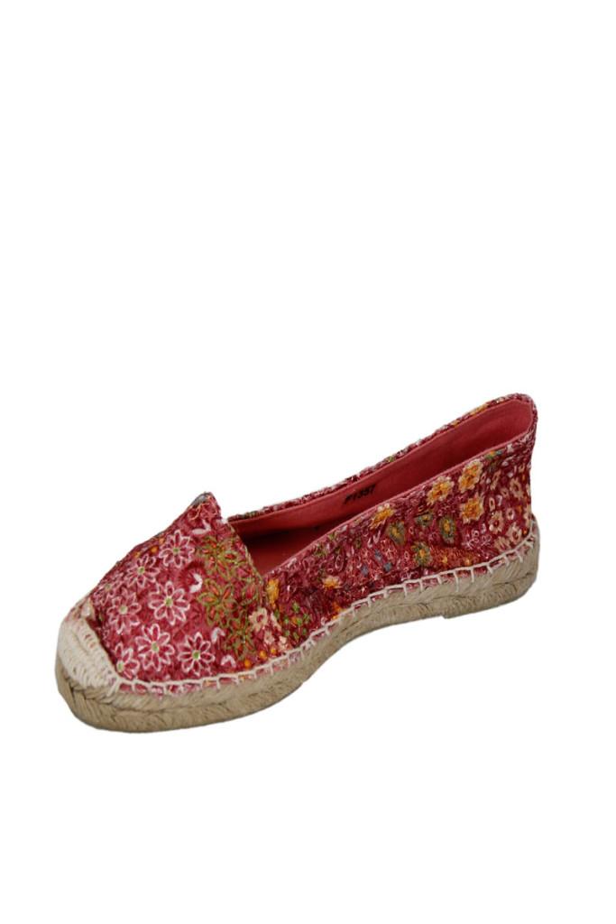 Alpargatas marca Huran Shoes baratas, outlet online