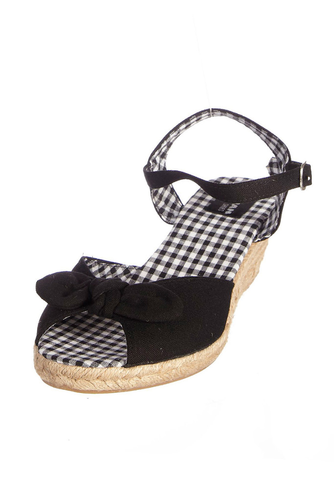 Sandalias esparto marca Huran Shoes baratas, outlet online
