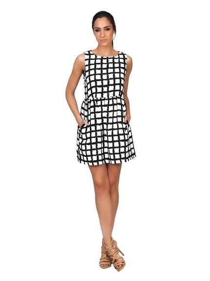 Vestido verano marca Tantra, outlet online 2