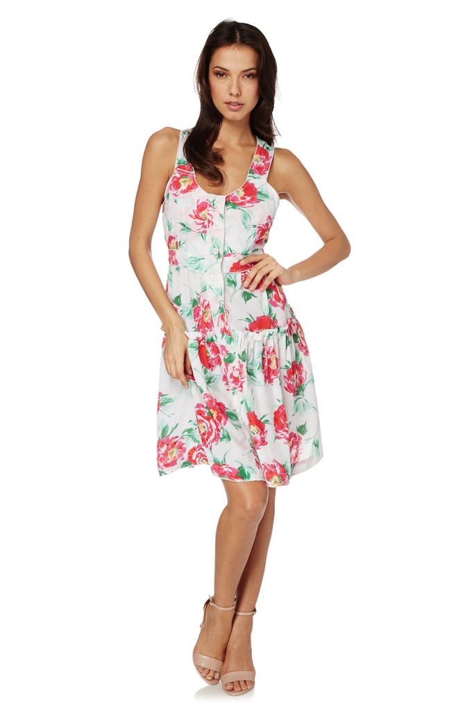 Vestidos marca Miss June baratos, outlet online