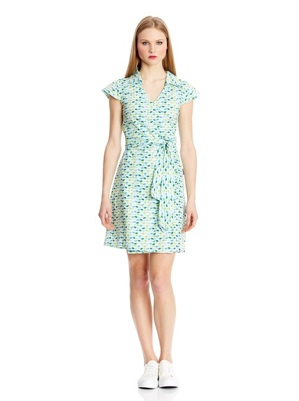 Vestidos primavera verano marca Zergatik baratos, outlet online 3