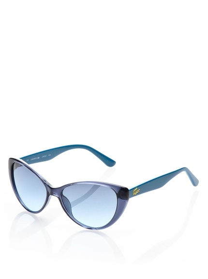 Gafas sol mujer marca Lacoste baratas, outlet online 2