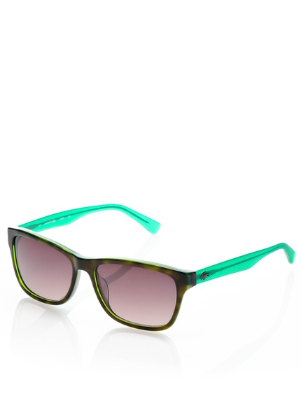 Gafas sol mujer marca Lacoste baratas, outlet online 3