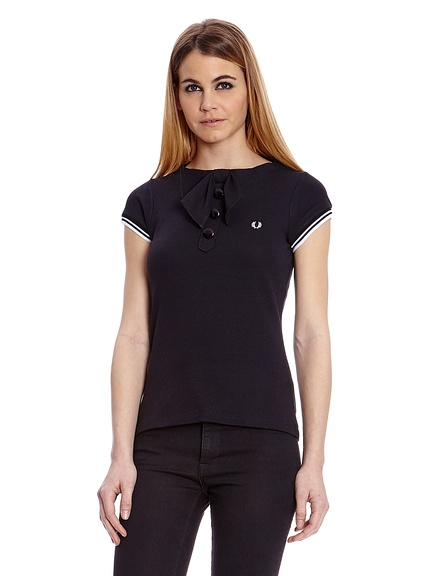 Polo o niqui marca Fred Perry baratos, outlet online