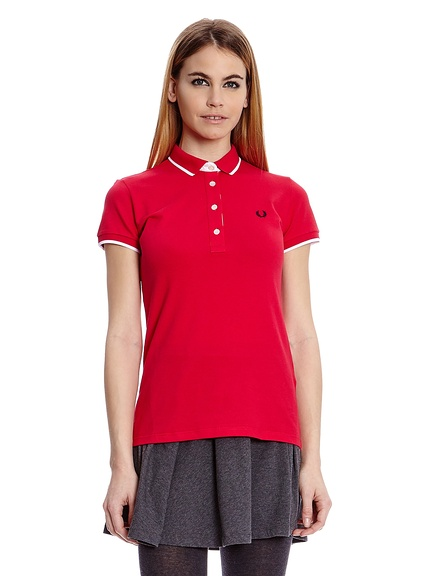 Polo o niqui marca Fred Perry baratos, outlet online 2