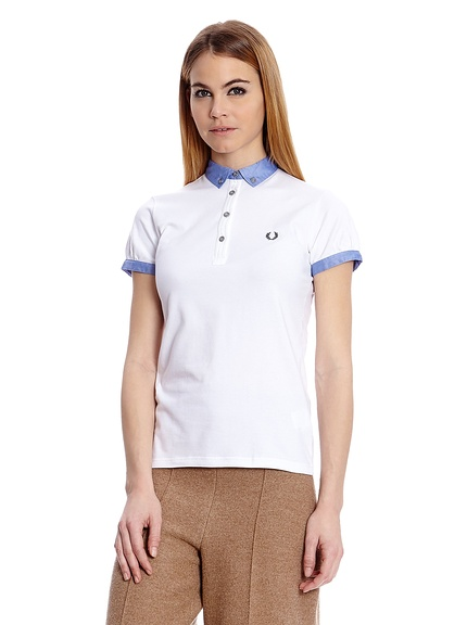 Polo Fred Perry Outlet