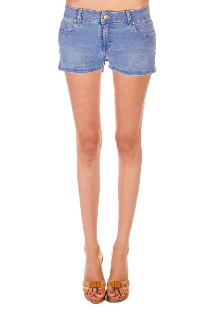 Shorts vaqueros marca Lois baratos, outlet