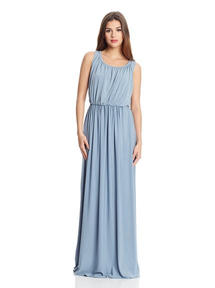 Vestidos largos boda marca Poète baratos, outlet online 3