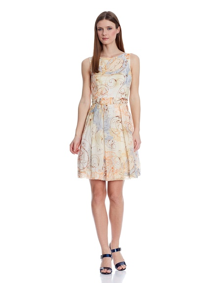 Vestidos verano mujer marca Caramelo baratos, outlet online 3