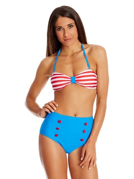 Bikini vintage marca Intimax barato, outlet online