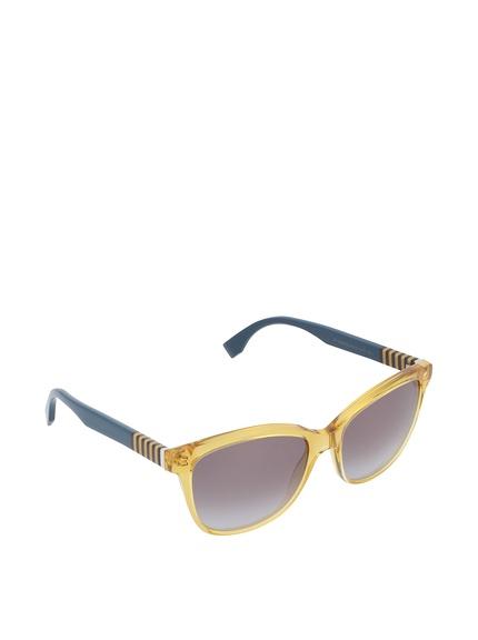 Gafas de sol de mujer marcas Fendi, outlet online
